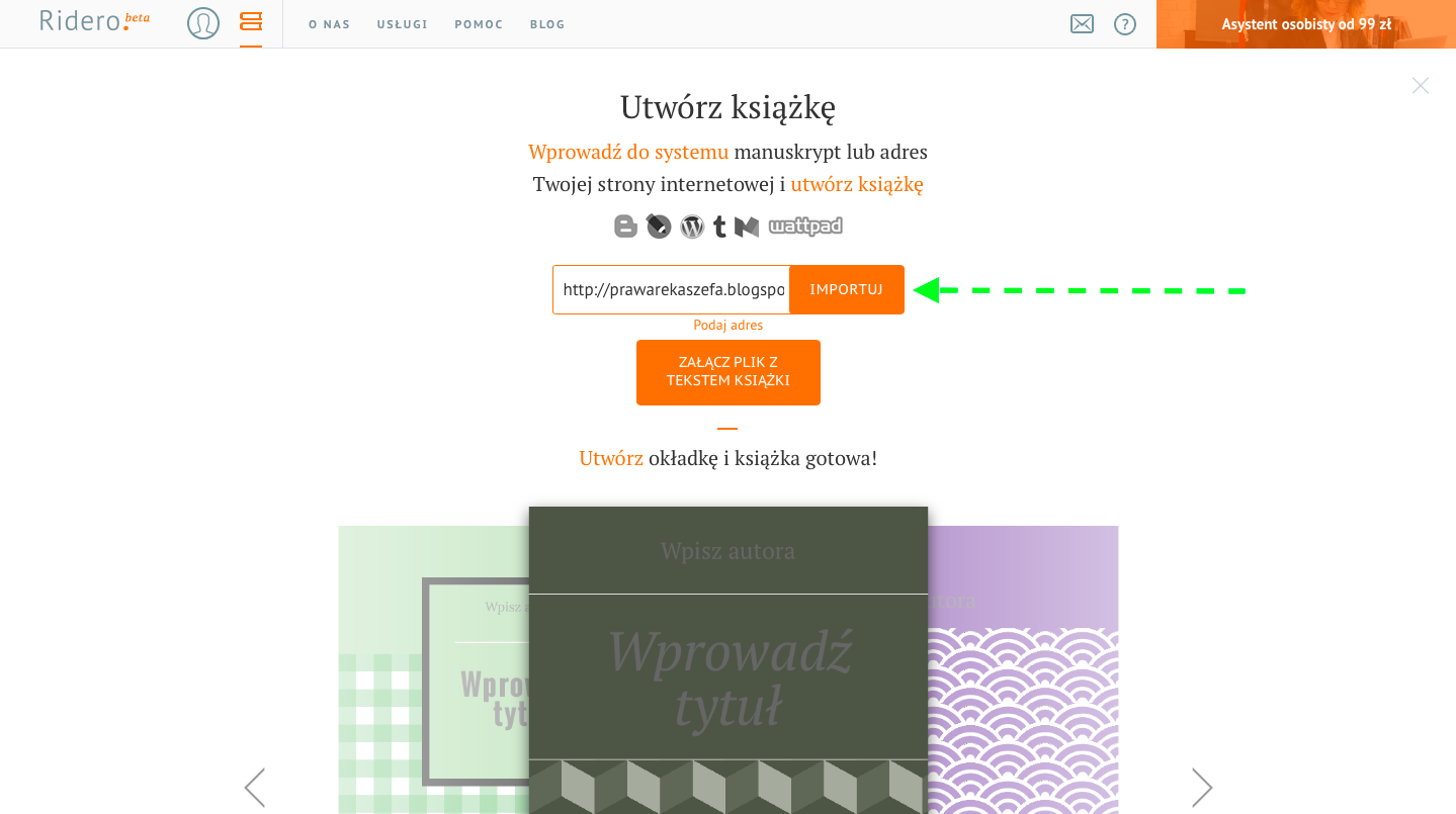 wklej_url_bloga