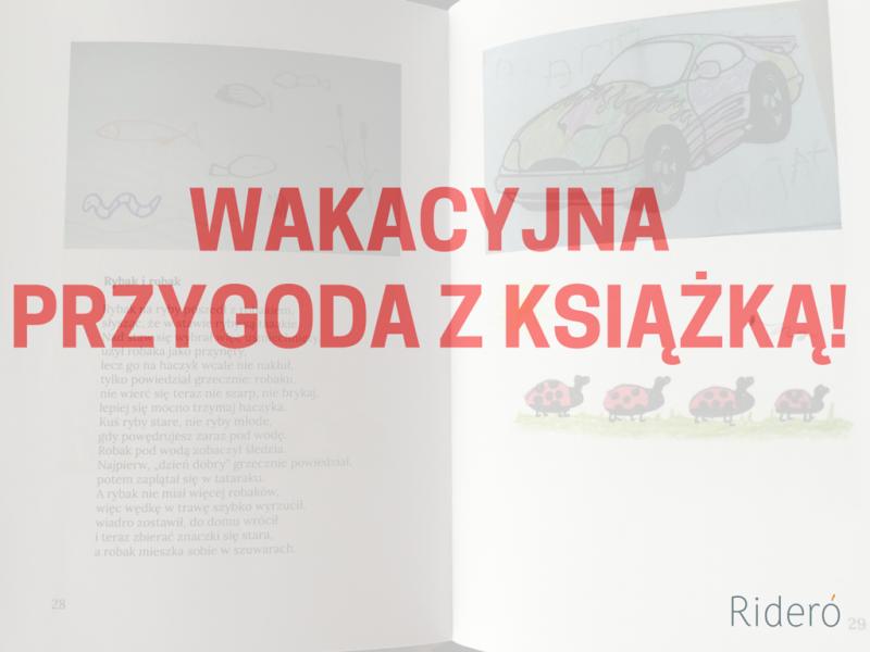 Strona www książki