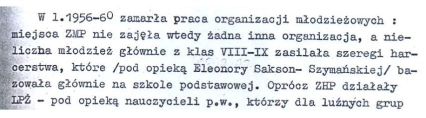e03a5130 Od autorów W roku harcerski 2016/2017 III Szczep Harcerski ...