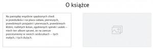 o_ksiazce
