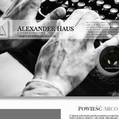 Alexander Haus